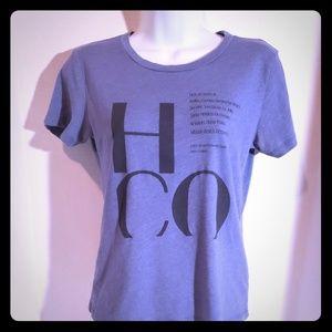Women's Hollister T-shirt